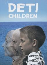 Deti Children (DVD) an acclaimed film from Slovakia