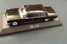 ZIL 114 MODEL DIECAST IXO /IST LEGENDARY CARS 1/43 BA41
