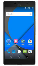 YU Yuphoria YU5010A (Black) 16GB 4G LTE - 6 Month Manufacture warranty
