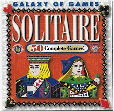 Solitaire PC - Rating E