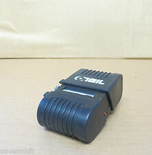 O'Neil - MicroFlash 2 Portable Thermal Rugged Barcode Label Printer - 200051-000