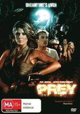 Prey DVD AKA: Dreamtime's Over / AUSTRALIAN HORROR /  Natalie Bassingthwaighte