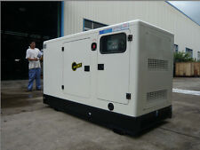 30 KVA, 24KW Perkins Engine  Diesel Power Generator with EPA for USA and Canada