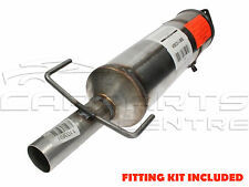 FOR FIAT DOBLO 1.9 12/2005- DIESEL PARTICULATE FILTER DPF FITTING KIT