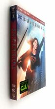 Supergirl: The Complete First Season 1 (DVD, 2016, 5-Disc Set)