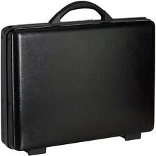 American Tourister AMT Status Medium Briefcase - For Men & Women  (Black)