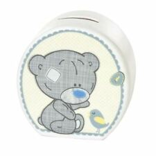 Me to You - Baby Money Box - Tiny Tatty Teddy Bear