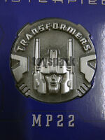 Exclusive COIN for Takara Transformers Masterpiece MP-22 ULTRA MAGNUS G1 figure