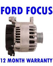 FORD FOCUS 1.8 2.0 Estate DAW DBW su DFW 1998 1999 2000 - 2004 rmfd ALTERNATORE
