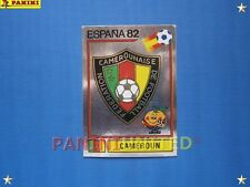 Panini★WM 1982 WC 82★Wappen/badge/scudetto/ecusson/glitzer Nr. 90 - ungeklebt