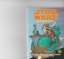 STARWARS CLONE WARS ADVENTURES VOLUME 10 BOOK GRAPHIC NOVEL