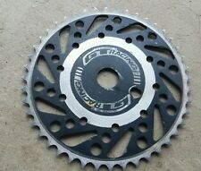 GT racing pro series bmx 44t sprocket chainring