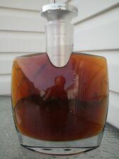 CAMUS Extra Elegance 1,75L Cognac Flasche mit Metallständer!