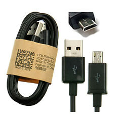 Micro USB Data Cable Charger Lead For Samsung Galaxy Ace 2 S5830 S5839i i8160 B