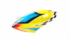 GARTT 450 Colorful Plastic Canopy For Align Trex 450 RC Helicopter