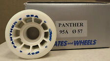 Roll Line Panther Wheels, 57mm. Brand New in Box