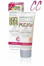 Andalou 1000 Roses Cc Spf30 Pur Chair 59.1ml