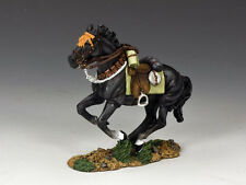 KING AND COUNTRY AUSTRALIAN LIGHT HORSE Galloping Horse #2 AL48 AL048
