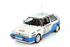 1:18 Otto vw golf 2 g60 rally Hunsrück 1991 Otto Mobile nuevo New