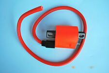 HIGH  PERFORMANCE RACE IGNITION COIL HT LEAD KTM 250 200 EXC 55MM HOLES
