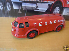 Texaco Diamond bus 1934 coin bank from the 1994 Edition # 11 Made in USA