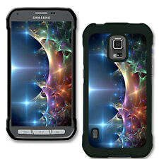 Design Hard Phone Cover Case Protector For Samsung Galaxy S5 Active G870 #2507