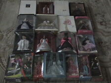 19 NEW VARIOUS COLLECTABLE BARBIE DOLLS