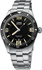 73377074064MB | ORIS DIVER SIXTY-FIVE | AUTHENTIC BRAND NEW MENS AUTOMATIC WATCH