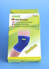 Kniebandage Knie Gelenk Schoner Sport Bandage Schmerzen Stütze Verband Schützer