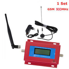 2014 LCD GSM 900MHz Mobile Phone Signal Booster/Repeater/Amplifier Mini size