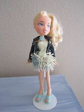 Bratz Doll Hollywood Style Cloe w/ Original Outfit 2001 MGA E.