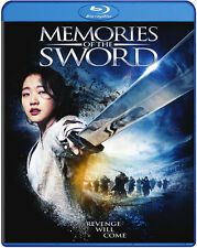 Memories of the Sword (Blu-ray Disc, 2016)(WGU01670B)