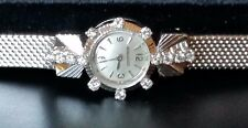 Jaeger LeCoultre 18k Solid Gold, Diamond, Lady's Art Deco, Back Wind Wristwatch.