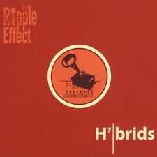 Jack DeJohnette,Jack DeJohnette,John Surman : The Ripple Effect - Hybrids CD