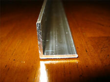 ALUMINIUM EQUAL ANGLE - 20mm x 20mm x 2mm   600mm LONG