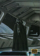 STAR WARS GALAXY SERIES TWO PROMOTIONAL CARD 00