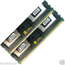 8GB (2x4GB) DDR2 667Mhz PC2-5300 Memory Ram Upgrade Apple Mac Pro FB DIMM Big HS