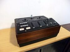 Magnétophone à Bandes Bang and Olufsen Beocord 1800 Type 4132 ( Revox Akai )
