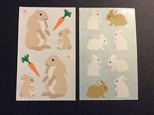 Vintage Mrs. Grossman Stickers - Mint Condition - Easter #2