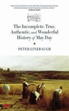 Spectre: The Incomplete, True, Authentic & Wonderful History of May Day NEW PB