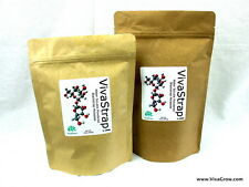 VivaStrap! Powdered Blackstrap Molasses 100% Organic 2LB *FREE US PRIORITY MAIL*
