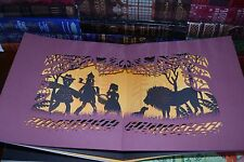The Wizard of Oz by F. Baum 3D Cut Pop-up Illustrated Hardcover Sealed Edition