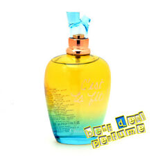 C'est La Fete by Christian Lacroix 6.7 oz EDP for Women Tester 200ml Spray New