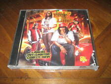DJ Racks & DJ Dirtee Dave - Life in the Fast Lane Vol. 2 CD - 3 Disc Set - rare