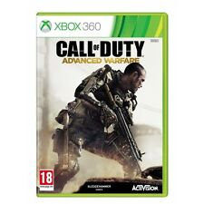 Call Of Duty Advanced Warfare Xbox 360 Game Brand New