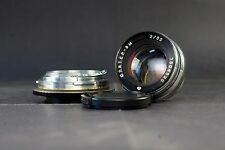 Contax KIEV RF to Samsung NX adapter with focusing part *GIFT:jupiter-8m 2/50*
