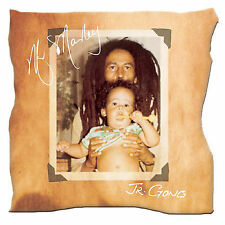 "Mr. Marley by Damian ""Junior Gong"" Marley (CD, Oct-2007, Universal Republic)"