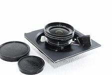 [Excellent] Schneider SUPER ANGULON 47mm F/5.6 MC Lens