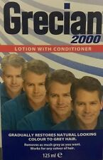 Grecian 2000 Lotion with Conditioner 125ml