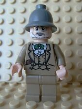 LEGO 7620 - INDIANA JONES - DR HENERY JONES SR - MINIFIG / MINI FIGURE